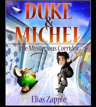 Duke & Michel: The Mysterious Corridor