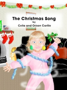 A Christmas Song by Celia Carlile