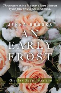 An Early Frost by Jenna Brooks