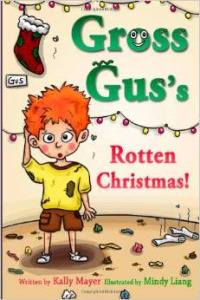 Gross Gus Rotten Christmas copy