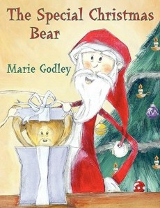 The Special Christmas Bear by Marie Godley