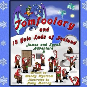 Tomfoolery and the 13 Yule Lads of Iceland