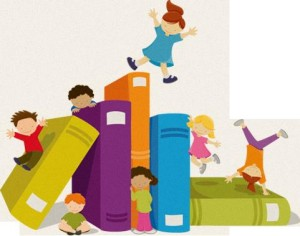 Child-Friendly Book Review Websites