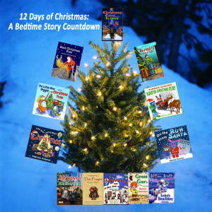 12 Days of Christmas: A Bedtime Story Countdown