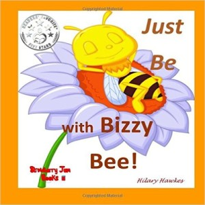 Just Be with Bizzy Bee