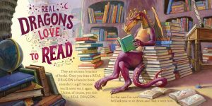 Dragons+are+Real+Book+Blast