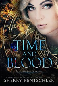 Time and Blood by Sherry Rentschler